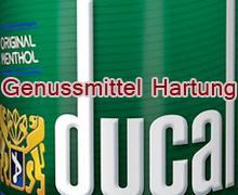 ducal tabak neu als menthol in 200 g dose tabak online kaufen. Black Bedroom Furniture Sets. Home Design Ideas