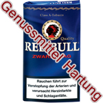 Red Bull Zware Blue Tabak 40g