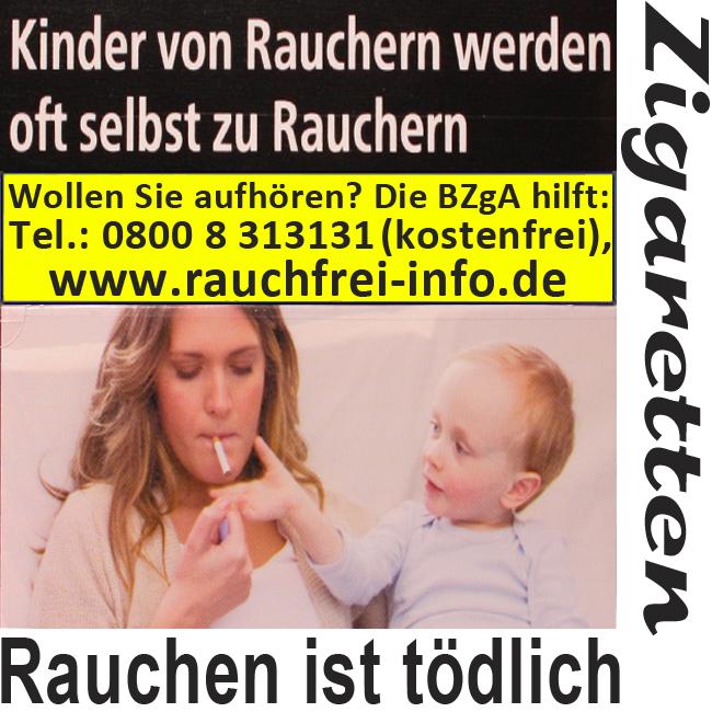 zigaretten usa deutschland