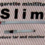 Was ist ein Slim Zigaretten Filter?