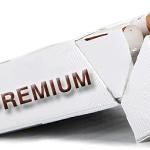Edle Zigaretten - Premium-Zigarettenmarken