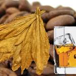 Genussmittel - Tabak, Kaffee, Alkohol