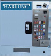 Zigarettenautomaten Hartung