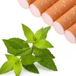 Mentholzigaretten mit Aromakapsel dürfen nicht verkauft werden