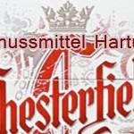 Chesterfield Zigaretten - Welche Sorten davon gibt es?