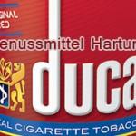 ducal tabak 150x150 F6 Zigaretten werden vom Markt genommen