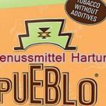 Pueblo Zigaretten bekommen Zuwachs