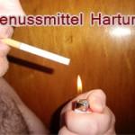 Rauchen in der Wohnung ohne Lüften verboten