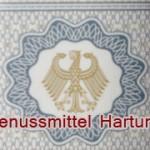 Tabaksteuer Deutschland - letzte Stufe des Tabaksteuermodells